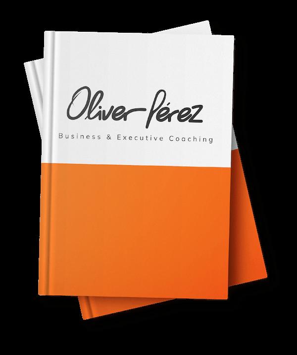Oliver Pérez Ebook