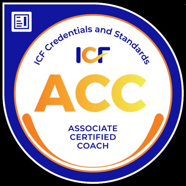 Associate Certified Coach Acc